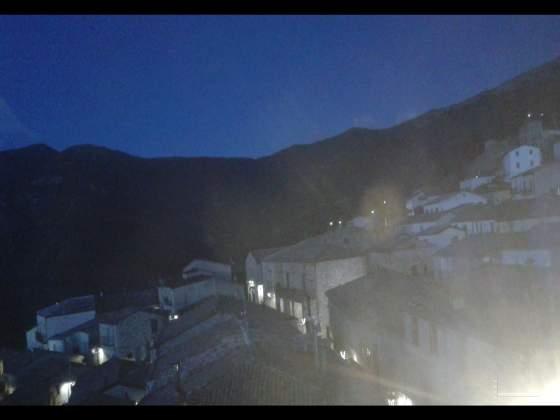 Webcam Alessandria del Carretto