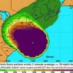 """Hurricane Sandy: """"Dichiarato lo Stato di Catastrofe"""""""