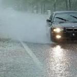 Disagi sull'Alto Jonio per le Piogge Incessanti