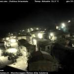 La Webcam di Albidona (cs) è on-line!!!