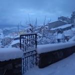 Snowfall Alto Jonio (9-10 Febbraio 2013)