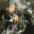 Come da previsioni il maltempo stà picchiando duro sul Nord-Est e Alto Adriatico . Danni in Romagna e Marche per le piogge ingenti, picchi di 80 mm […]