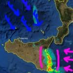 Sicilia nuovamente sott'acqua