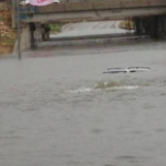 Maltempo: è emergenza sulla fascia Jonica Lucana e Tarantina