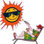 Previsioni meteo: esplode l'estate al Centro-Nord, clima gradevole al Sud