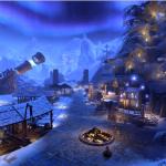 Irrompe l'Inverno : freddo e neve da S.Stefano. Gelide visioni per fine anno…