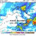 Una vasta lacuna barica semi-stazionante sul mar mediterraneo occidentale ha apportato nelle ultime 36 h forti piogge che hanno colpito un po' tutta la penisola italiana, concentrandosi […]