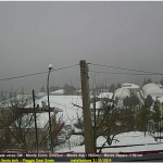 E' tornato l'inverno: bassa pressione al Sud, venti di tempesta sul nostro paese,  copiose nevicate in Appennino, questo per altre 24-48 ore…