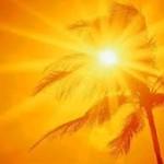 La Primavera si tinge d'estate: ondata di calore quasi da record al Centro-Sud