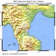 """<div class=""""at-above-post-cat-page addthis_tool"""" data-url=""""http://www.altacalabriameteo.it/?p=4506""""></div>Una scossa di terremoto di magnitudo 3.3 è stata registrata alle 3:07 di stanotte sull'estremo nordest della Calabria. Secondo i rilevamenti dell'Istituto nazionale di geofisica e vulcanologia […]<!-- AddThis Advanced Settings above via filter on get_the_excerpt --><!-- AddThis Advanced Settings below via filter on get_the_excerpt --><!-- AddThis Advanced Settings generic via filter on get_the_excerpt --><!-- AddThis Share Buttons above via filter on get_the_excerpt --><!-- AddThis Share Buttons below via filter on get_the_excerpt --><div class=""""at-below-post-cat-page addthis_tool"""" data-url=""""http://www.altacalabriameteo.it/?p=4506""""></div><!-- AddThis Share Buttons generic via filter on get_the_excerpt -->"""