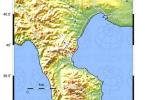 """<div class=""""at-above-post-homepage addthis_tool"""" data-url=""""http://www.altacalabriameteo.it/?p=4506""""></div>Una scossa di terremoto di magnitudo 3.3 è stata registrata alle 3:07 di stanotte sull'estremo nordest della Calabria. Secondo i rilevamenti dell'Istituto nazionale di geofisica e vulcanologia […]<!-- AddThis Advanced Settings above via filter on get_the_excerpt --><!-- AddThis Advanced Settings below via filter on get_the_excerpt --><!-- AddThis Advanced Settings generic via filter on get_the_excerpt --><!-- AddThis Share Buttons above via filter on get_the_excerpt --><!-- AddThis Share Buttons below via filter on get_the_excerpt --><div class=""""at-below-post-homepage addthis_tool"""" data-url=""""http://www.altacalabriameteo.it/?p=4506""""></div><!-- AddThis Share Buttons generic via filter on get_the_excerpt -->"""