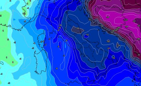 "<div class=""at-above-post-homepage addthis_tool"" data-url=""http://www.altacalabriameteo.it/?p=4857""></div>Masse d'aria gelide irrompono sulla Calabria.Nevica sino a 200 mt slm sul cosentino settentrionale. 2°C si registrano a Roseto Capo Spulico (cs) sulla costa jonica con pioggia, […]<!-- AddThis Advanced Settings above via filter on get_the_excerpt --><!-- AddThis Advanced Settings below via filter on get_the_excerpt --><!-- AddThis Advanced Settings generic via filter on get_the_excerpt --><!-- AddThis Share Buttons above via filter on get_the_excerpt --><!-- AddThis Share Buttons below via filter on get_the_excerpt --><div class=""at-below-post-homepage addthis_tool"" data-url=""http://www.altacalabriameteo.it/?p=4857""></div><!-- AddThis Share Buttons generic via filter on get_the_excerpt -->"