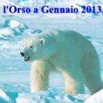 """Veloce Ondata di Maltempo al Sud .Natale al """"Caldo"""" in Attesa dell'Orso a Gennaio 2013..???"""