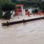 Piogge alluvionali nel Salento: nuova allerta per le Joniche
