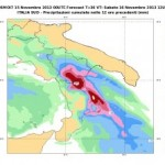 """Allerta meteo: possibili """"alluvioni lampo"""" sulla Calabria Jonica Settentrionale"""