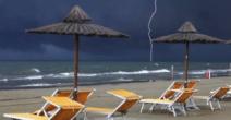 METEO-VACANZE : estate piovosa anche ad agosto..???